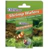 <b>Ocean Nutrition Shrimp Wafers 15g (pokarm dla krewetek)</b><br /><br /><p>Pokarm serii Shrimp Wafers producenta Ocean Nutrition to wyjątkowo atrakcyjny smakowo pokarm dla słodkowodnych krewetek, bogaty w niezbędne minerały oraz witaminy. Pokarm ma postać szybko-tonących mikro wafli, które nie rozpuszczają się w wodzie nawet po upływie 24 godzin. Produkt nie powoduje zmętnienia wody.</p>