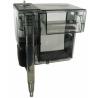 <b>Fluval filtr kaskadowy AquaClear Mini 20 125-378l/h</b><br /><br /><p>Filtr Aqua Clear jest idealną propozycją dla akwarystów ceniących wysoką jakość pracy oraz skutecznośc działania. Charakteryzuje się on niewielkimi rozmiarami oraz bardzo dobrą wydajnością. Woda filtrowana jest poprzez 3 media filtracyjne - gąbkę, węgiel aktywowany oraz żwirek amonowy. Aqua Clear jest bardzo cichy i łatwy w obsłudze oraz posiada płynną regulację przepływu.</p>