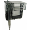 <b>Fluval filtr kaskadowy AquaClear 30 190-568l/h</b><br /><br /><p>Filtr Aqua Clear jest idealną propozycją dla akwarystów ceniących wysoką jakość pracy oraz skutecznośc działania. Charakteryzuje się on niewielkimi rozmiarami oraz bardzo dobrą wydajnością. Woda filtrowana jest poprzez 3 media filtracyjne - gąbkę, węgiel aktywowany oraz żwirek amonowy. Aqua Clear jest bardzo cichy i łatwy w obsłudze oraz posiada płynną regulację przepływu.</p>
