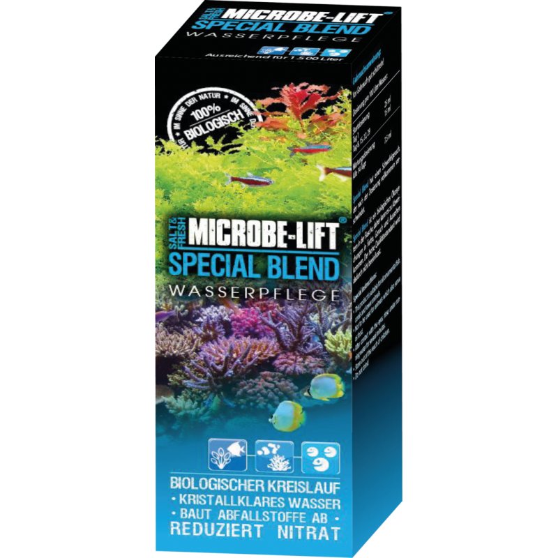 MICROBE LIFT- Special Blend 473ml