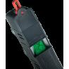 <b>Fluval E100 grzałka z wyświetlaczem LCD</b><br /><br /><p>Elektronicznie sterowana grzałka wyposażona w wyświetlacz LCD pokazujący aktualną temperaturę wody.</p>