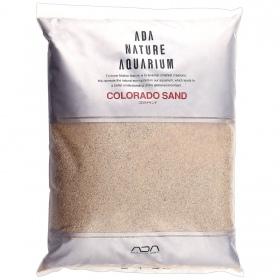 ADA Colorado sand 2kg (piasek czerwony)