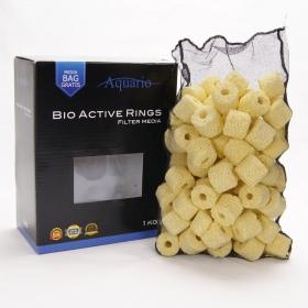 Aquario Bio-Active Rings 1kg