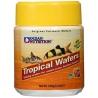 <b>Ocean Nutrition Tropical Wafers 150g (pokarm dla ryb przydennych)</b><br /><br /><p>Wysoko białkowy, wzbogacony witaminami pokarm dla wszystkich gatunków ryb przydennych. Dzięki zawartości m.in.<span>krylu i sardynek pokarm jest wyjątkowo smaczną pozycją w diecie każdego stworzenia wodnego.</span></p>