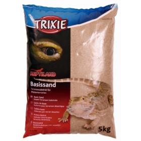Trixie piasek pustynny żółty 5kg