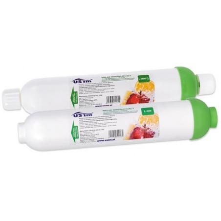 UST-M Liniowy filtr demineralizujący gwint 1/4