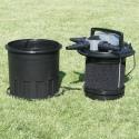 Jecod CBF-4000 - filtr do czka ciśnieniowy