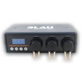 BLAU Doser 3 kanały + 4 kanały (wyprzedaż)