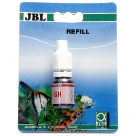 JBL Test GH - uzupełnienie