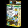 <b>JBL Silicatex Rapid 400g</b><br /><br />&lt;p&gt;SilikatEx Rapid to natychmiastowe rozwiązanie problemów z okrzemkami. Szybko i skutecznie usuwa silikat (krzem) i fosforan z wody morskiej i słodkiej. Wiąże do 30 000 mg SiO2/kg&lt;/p&gt;