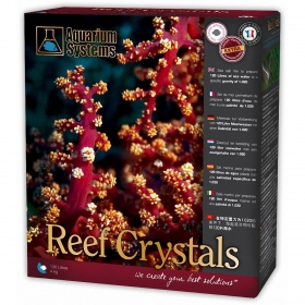 Aquarium Systems - Sól Reef Crystals 25kg