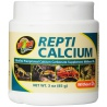 <b>ZOOMED Repti Calcium 85g - Wapno dla gadów i płazów bez wit. D3</b><br /><br /><p>ZOO MED Repti Calcium bez witaminy D3 to niezbędny suplement diety dla gadów i płazów w postaci super czystego węglanu wapnia wolnego od fosforu.</p>
