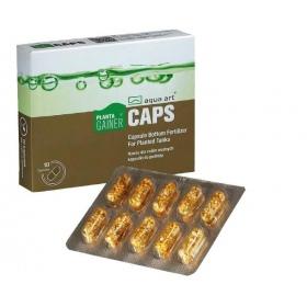 Aqua-art Planta Gainer CAPS - kapsułki nawozowe