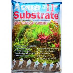 Aqua-art Aqua Substrate II+ 5,4kg - Podłoże brązowe