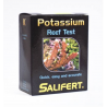 <b>Salifert Test K</b><br /><br />&lt;p&gt;&lt;span style=&quot;font-family: Verdana, &#039;geneva&#039;;&quot;&gt;Test na zawartość potasuuznanej holenderskiej firmy Salifert.&lt;/span&gt;&lt;/p&gt;