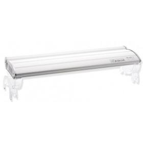 Aluminiowa belka oświetleniowa 4-aqua 2x24W pl-l (80cm)