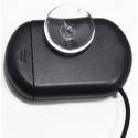 Ringder TM-3 termometr LCD wodoodporny z sondą