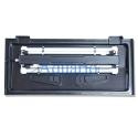 Dodatkowe oświetlenie do pokryw 100/120cm (2x39W)