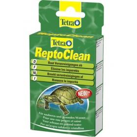 Tetra Repto Clean 12 kapsułek