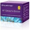 <b>Aquaforest Growth Boost 35g szybki wzrost korali</b><br /><br /><p><span>AF Growth Boost jest suplementem dedykowanym dla wszystkich koralowców. Zawiera dużą ilość odpowiednio dobranych aminokwasów, znacząco poprawiających polipowanie koralowców. Wzmacnia również ich metabolizm, dzięki czemu rosną znacznie szybciej i są silniejsze.</span></p>