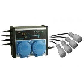 Conversus - urządzenie do automatycznej podmiany wody