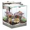 <b>Aquael Nano Reef DUO Zestaw morski biały</b><br /><br /><p><span>Zestaw akwarystyczny Nano Reef DUO o pojemności 49l znanej firmy Aquael. Zestaw ten jest kompletnie wyposażonym zbiornikiem morskim z filtrem i oświetleniem. Nano Reef DUO jest dedykowany zarówno dla osób rozpoczynających swoją przygodę z akwarystyką jak i dla osób ze sporym doświadczeniem.</span></p>