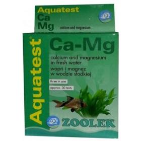Zoolek test Ca i Mg