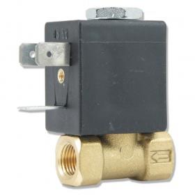 Elektrozawór 220V 3,5W 1/8 cala GW