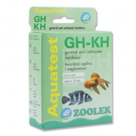 Zoolek Test GH/KH