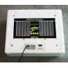 <b>Repti-Zoo Inkubator do 48 jaj</b><br /><br />&lt;p&gt;Inkbator do zastosowań terrarystycznych oraz do hodowli innych jajo-rodnych zwierząt. &lt;br /&gt;Pracuje w zakresie od 20 do 40 st. C. &lt;br /&gt;Inkubator Repti-Zoo serii IN00 charakteryzuję sięwyjątkowo niskim poborem prądu, dużą pojemnością, ergonomicznym kształtem i prostotą obsługi. Do produkcji użyto bezpiecznych dla zwierząt tworzyw oraz odpornych na temperaturę stopów aluminium.&lt;br /&gt;&lt;br /&gt;&lt;/p&gt;