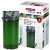 <b>EHEIM Classic 250 (2213) z zaworami i zestawem wkładów</b><br /><br /><p>EHEIM Classic 250 - filtr zewnętrzny renomowanej i cenionej firmy EHEIM do akwariów 80-250 litrów pojemności.<br />Najbardziej ceniony i najpopularniejszy filtr produkcjiEHEIM'a. Od lat konstrukcja cieszy się uznaniem dzięki swojej niezniszczalności oraz nie wysokiej cenie.Seria Classic to niepodważalny klasyk wśród filtrów.</p>