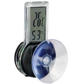 Repti-Zoo termometr i higrometr LCD IPX4