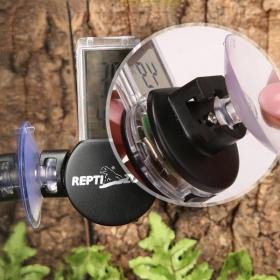 Repti-Zoo termometr i higrometr LCD