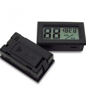 Higrometr z termometrem elektroniczny LCD