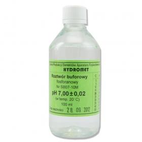 Bufor kalibrujący PH7