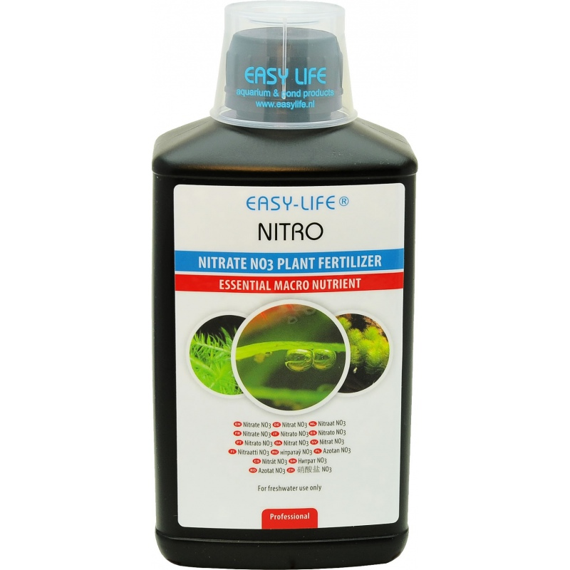 EASY LIFE Nitro (azotany NO3) 500ml