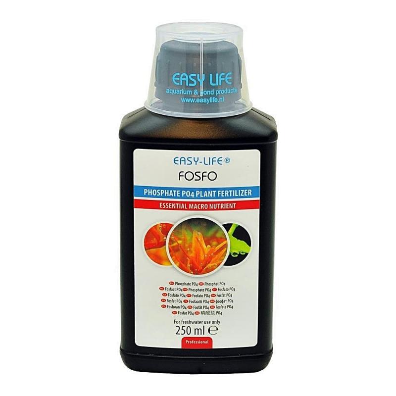 EASY LIFE Fosfo (fosforany PO4) 250ml