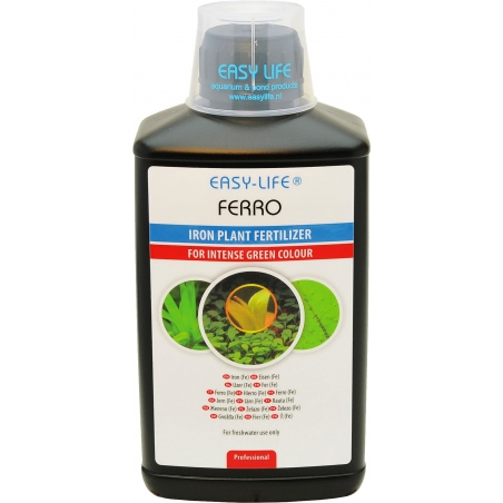 EASY LIFE Ferro (żelazo Fe) 250ml
