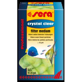 Sera Crystal Clear Professional 12 szt.