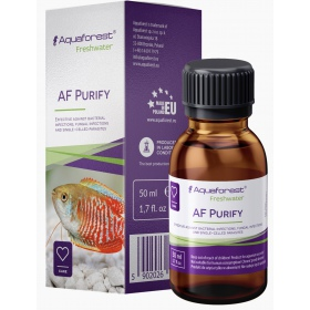 Aquaforest Purify 50ml (na bakterie, grzyby)