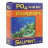 """<b>Salifert Test PO4</b><br /><br /><p><span style=""""font-family: Verdana, 'geneva';"""">Test na zawartość fosforanów uznanej holenderskiej firmy Salifert. Pozwala na wykonanie 60 testów.</span></p>"""