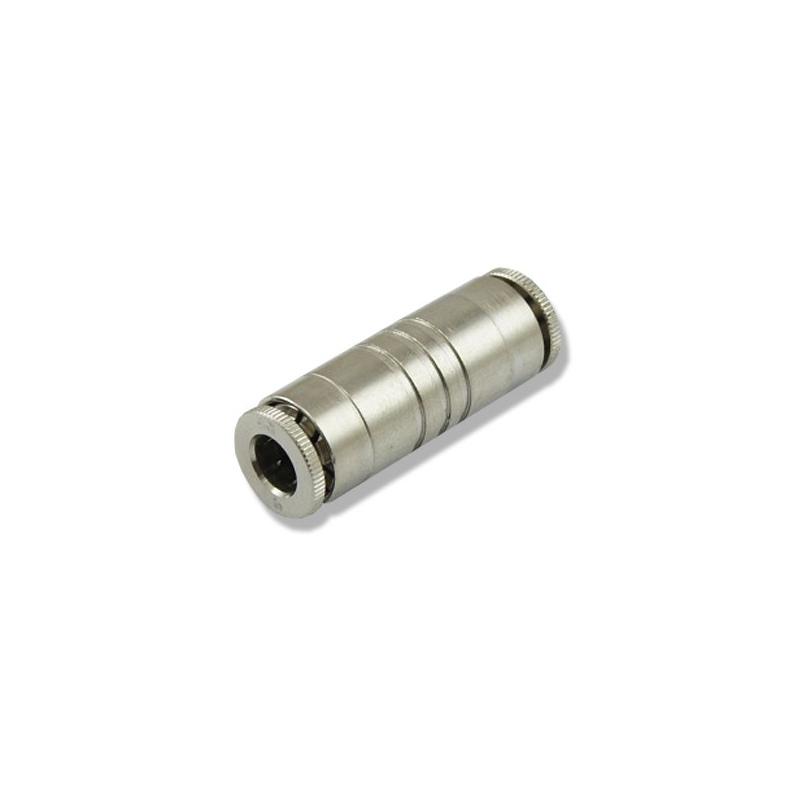 Przelotka / Łącznik metalowy 6mm