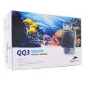 Bubble Magus QQ1 - odpieniacz kaskadowy