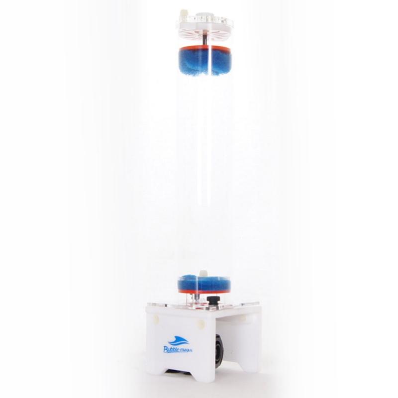 Bubble Magus Filter MINI 70 - filtr przepływowy 0,9l