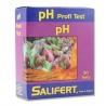<b>Salifert Test pH</b><br /><br />&lt;p&gt;&lt;span style=&quot;font-family: verdana, geneva;&quot;&gt;Test pozwalający na zbadanie wartości pH uznanej holenderskiej firmy Salifert. Pozwala na wykonanie ok. 50 testów.&lt;/span&gt;&lt;/p&gt;