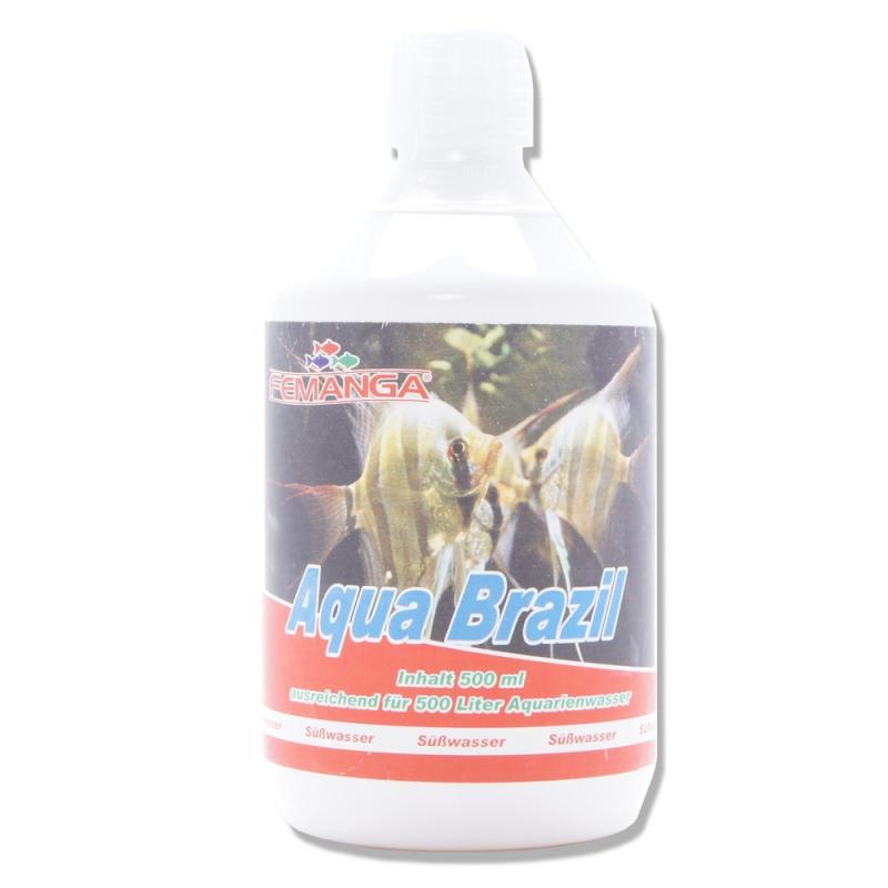 Femanga Aqua Brazil 250ml - uzdatniacz wód tropikalnych