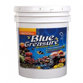 Blue Treasure Reef Sea Salt 20kg (6x3,3kg) wiadro