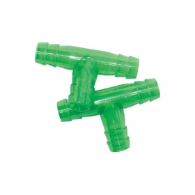 Resun trójnik na wąż 16mm 2szt.