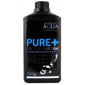 Evolution Aqua Pure+ Filter start Gel - bakterie w żelu