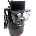 Macro Aqua Flow Swing - elektroniczny wylot wody